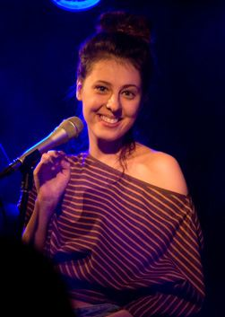 Алена Тойминцева (Alena Toymintseva)
