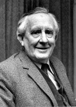Джон Толкин (John Tolkien)