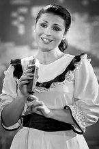 Валентина Толкунова (Valentina Tolkunova)