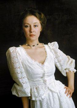Лариса Удовиченко (Larisa Udovichenko)