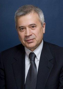 Вагит Алекперов (Vagit Alekperov)
