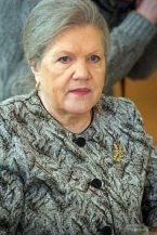 Валентина Ананьина (Valentina Ananina)