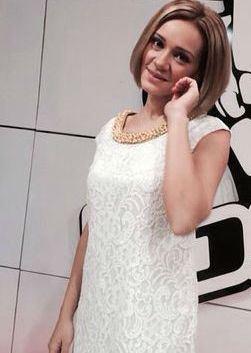 Валентина Бирюкова (Valentina Biryukova)