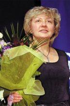 Валентина Голубева (Valentina Golubeva)