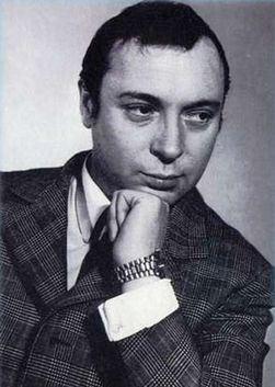 Валерий Ободзинский (Valery Obodzinsky)
