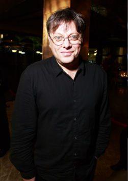 Валерий Тодоровский (Valeriy Todorovskiy)