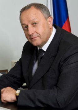 Валерий Радаев (Valery Radayev)