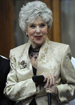 Вера Васильева (Vera Vasileva)