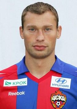 Василий Березуцкий (Vasiliy Berezuckiy)