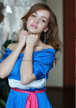 Василина Юсковец (Vasilina Yuskovets)