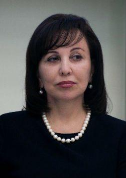 Вера Щербина (Vera Sherbina)