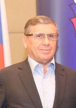 Виктор Бударин (Viktor Budarin)