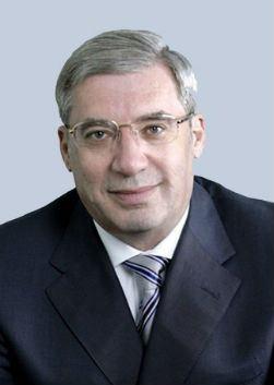 Виктор Толоконский (Viktor Tolokonsky)