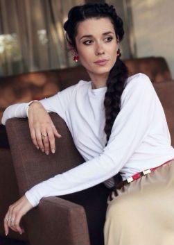 Виктория Заболотная (Viktoria Zabolotnaya)