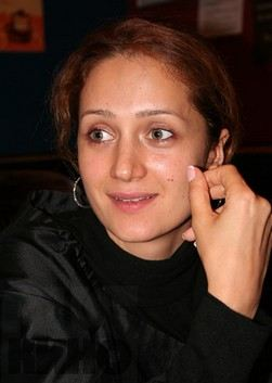 Виктория Исакова (Viktoriya Isakova)