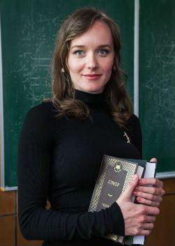 Виолетта Давыдовская (Violetta Davydovskaya)