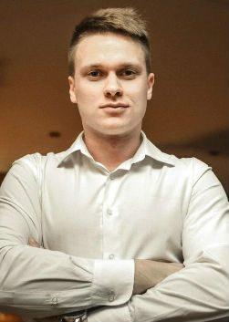 Виталий Окунев (Vitaliy Okunev)