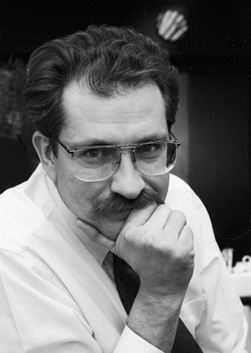 Влад Листьев (Vlad Listev)