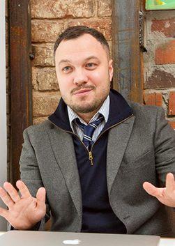 Владимир Анненков (Vladimir Anenkov)