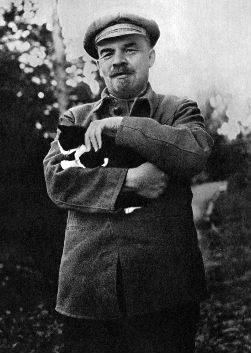 Владимир Ильич Ульянов
