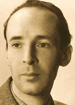 Владимир Набоков (Vladimir Nabokov)