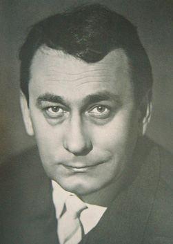 Владимир Самойлов (Vladimir Samoylov)