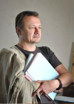 Владимир Шевельков (Vladimir Shevelkov)