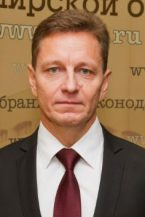 Владимир Сипягин (Vladimir Sipyagin)