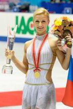 Татьяна Волосожар (Tatiana Volosozhar)