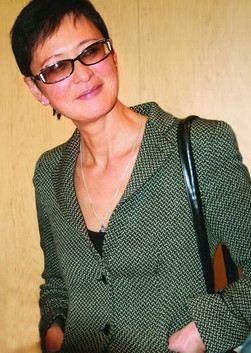 Ирина Хакамада (Irina Hakamada)