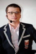 Гарик Харламов (Garik Harlamov)