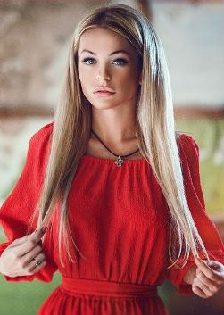 Анна Хилькевич (Anna Hilkevich)