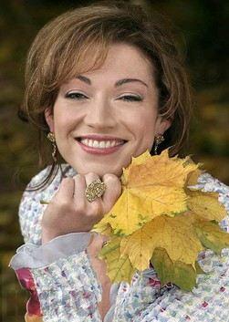 Алена Хмельницкая (Alena Khmelnitskaya)