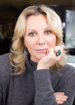 Елена Яковлева (Elena Yakovleva)