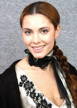 Янина Соколовская (Yanina Sokolovskaya)