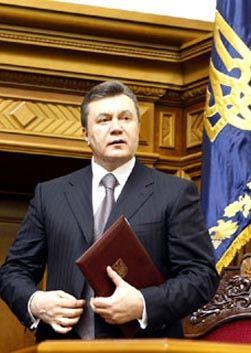 Виктор Янукович (Viktor Yanukovich)