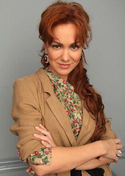 Алиса Яровская (Alisa Yarovskaya)