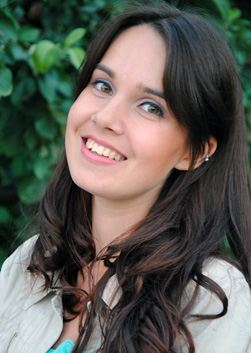 Язиля Мухаметова (Yazilya Mukhametova)