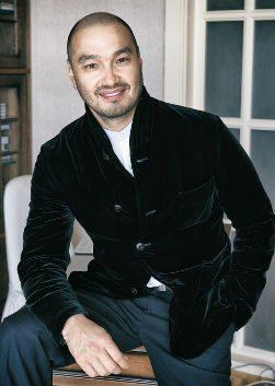 Еркин Татишев (Yerkin Tatishev)