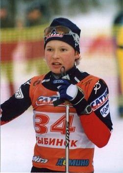 Юлия Иванова (Yuliya Ivanova)