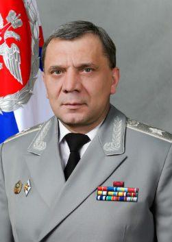 Юрий Борисов (Yurij Borisov)