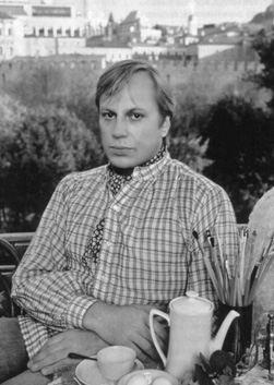 Юрий Богатырев (Yuriy Bogatyrev)