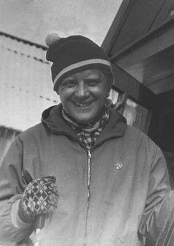 Юрий Визбор (Yuriy Vizbor)