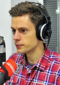 Юрий Дудь (Yuriy Dud)