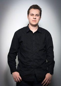 Юрий Хованский (Yury Khovansky)