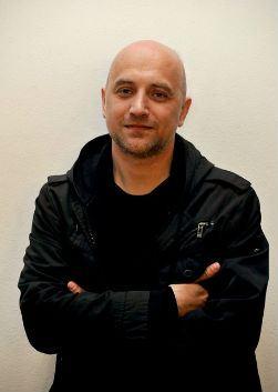 Евгений Прилепин