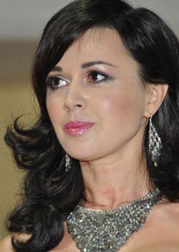 Анастасия Заворотнюк (Anastasia Zavorotniuk)
