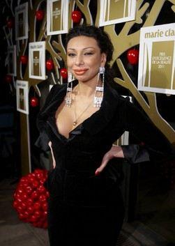 Жаклин Мигаль (Jacqueline Migal)
